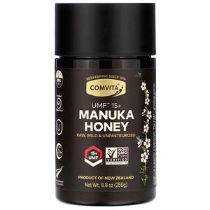 Comvita, Manuka Honey, UMF 15+, 8.8 oz (250 g) отзывы
