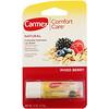 Carmex, Comfort Care, Bálsamo Labial de Aveia Coloidal, Mistura de Frutos Silvestres, 4,25 g (0,15 oz)