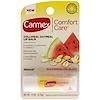 Carmex, Comfort Care, Colloidal Oatmeal Lip Balm, Watermelon Blast, .15 oz (4.25 g)