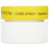 Carmex, класичний бальзам для губ, лікувальний, 7.5г (0,25унції)