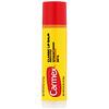 Carmex, Classic Lip Balm, Medicated, FPS 15, 4,25 g (0,15 oz)