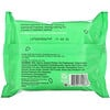 Clean & Clear, Watermelon Cleansing Wipes, 25 Wipes