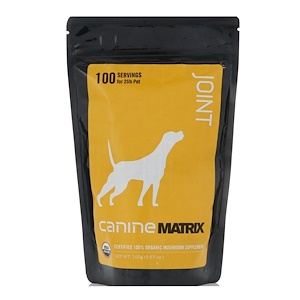 Canine Matrix, Joint, For Dogs, 3.57 oz (100 g) отзывы