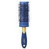 Conair, Velvet Touch, Dry, Style & Volumize Round Hair Brush, 1 Brush