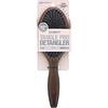Conair, Cepillo desenredante profesional de madera con almohadilla, para cabello normal y grueso, 1cepillo