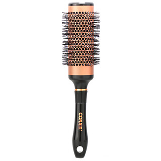 Conair, Copper Collection, Quick Blow-Dry Small Round Hair Brush , 1 Brush