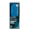 Conair, The Knot Dr., Pro Mini Wet & Dry Detangler, Blue, 2 Piece Set