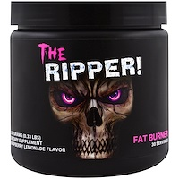 The Ripper, сжигатель жира, малиновый лимонад, 0,33 фунта (150 г) - фото