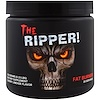 JNX Sports, The Ripper, Fat Burner, Cherry Limeade Flavor, 0.33 lbs (150 g)