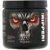 JNX Sports, The Ripper, Brûleur de graisse, Punch aux fruits, 150 g