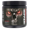 JNX Sports, The Ripper, quemador de grasas, fresa ácida, 150 g (5,3 oz)