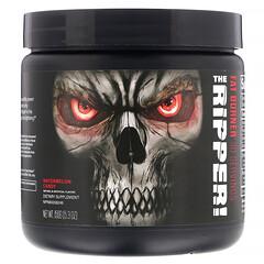 JNX Sports, The Ripper 增肌粉,燃脂劑,西瓜味糖果,5.3 盎司(150 克)