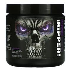 JNX Sports, The Ripper 增肌粉,燃脂劑,黑葡萄味,5.3 盎司(150 克)