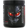 JNX Sports, The Shadow, para antes de realizar ejercicio, ponche de frutas, 270 g (9,5 oz)