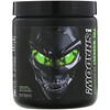 JNX Sports, The Shadow, para antes de realizar ejercicio, manzana verde, 270 g (9,5 oz)