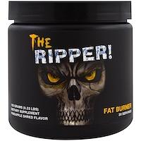 The Ripper, сжигатель жира, нарубленный ананас, 0,33 фунта (150 г) - фото