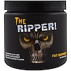 Cobra Labs, The Ripper, Fat Burner, Pineapple Shred , 0.33 lbs (150 g)