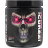 Cobra Labs, The Curse, Pre Workout, Tropical Storm, 8.8 oz (250 g)