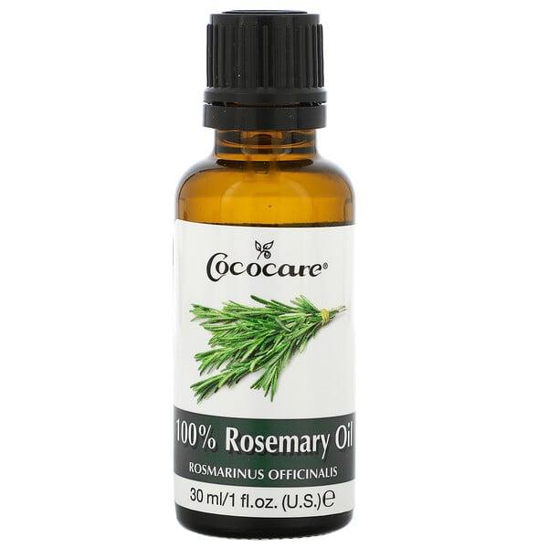 100% Rosemary Oil, 1 fl oz (30 ml)