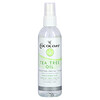 Cococare, Hydrating Facial Toner, Alcohol-Free, Tea Tree Oil, 4 fl oz (118 ml)