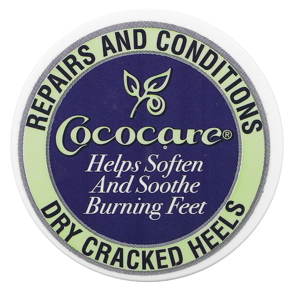 Repairs and Conditions Dry Cracked Heels, .5 oz (11 g)