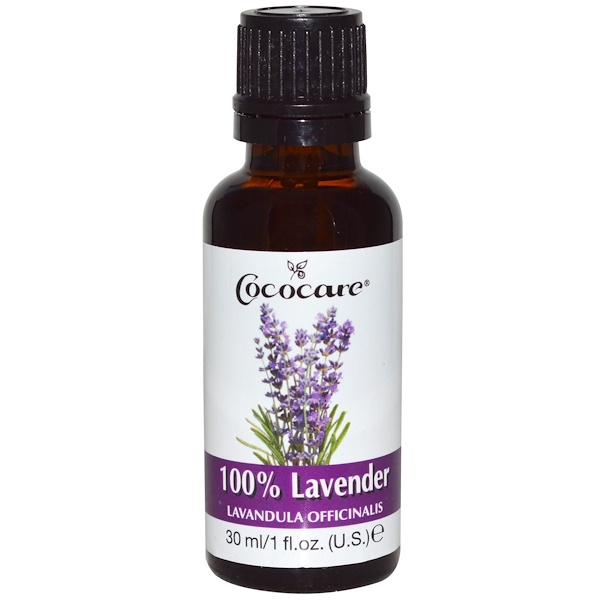 100% Lavanda, 1 fl oz (30 ml)
