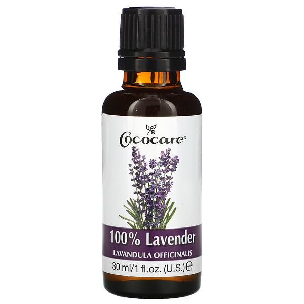 100% Lavender, 1 fl oz (30 ml)