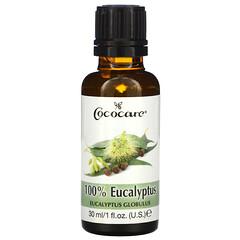 Cococare, 全桉樹油,1 盎司(30 毫升)