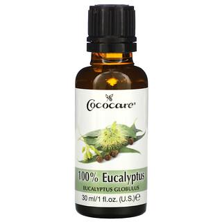 Cococare, 全桉树油,1 盎司(30 毫升)