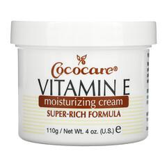 Cococare, 維生素 E 保濕乳,4 盎司(110 克)