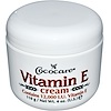 Cococare, Creme de Vitamina E, 12.000 UI, 110 g (4 oz)