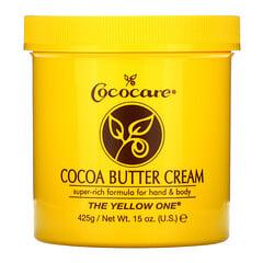 Cococare, 可可脂奶油,15 盎司(425 克)