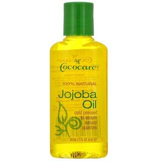 Cococare, زيت الجوجوبا، ، 2 أونصة سائلة (60 مل)