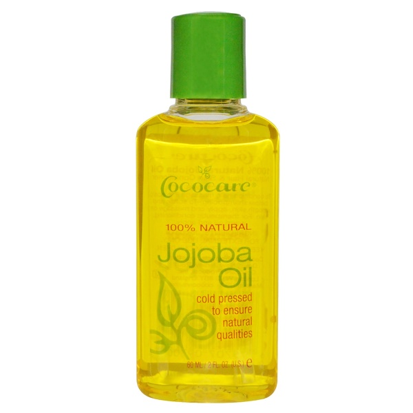 Jojoba Oil, 2 fl oz (60 ml)
