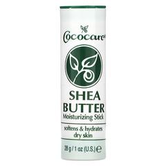 Cococare, 乳木果油潤唇膏,1 盎司(28 克)