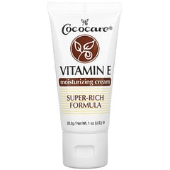 Cococare, 維生素 E 保濕乳,1 盎司(28.3 克)