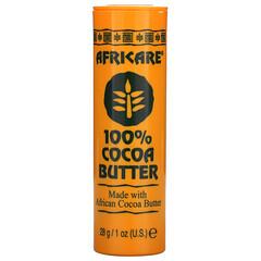 Cococare, Africare,全可可脂,1 盎司(28 克)
