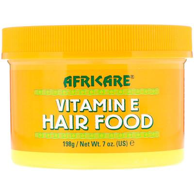 Купить Cococare Africare, питание для волос с витамином Е, 7 унц. (198 г)