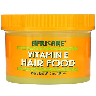 Cococare Africare, питательное средство для волос с витаминомЕ, 198г (7унций)  - Купить
