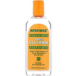 Cococare, Africare, 100% Glycerin, 8.5 fl oz (250 ml)