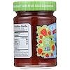 Crofter's Organic, オーガニック, ジャストフルーツ スプレッド, ストロベリー, 10 oz (283 g)