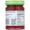 Crofter's Organic, Just Fruit Spread, Organic Raspberry, 10 oz (283 g)