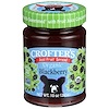 Crofter's Organic, Just Fruit Spread, Organic, Blackberry, 10 oz (283 g)