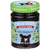 Crofter's Organic, Just Fruit Spread, Organic Wild Blueberry, 10 oz (283 g)