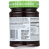 Crofter's Organic, オーガニック、 ジャストフルーツスプレッド、 スーパーフルーツ、 10 oz (283 g)