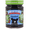Crofter's Organic, Organic, Just Fruit Spread, Superfruit, 10 oz (283 g)