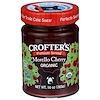Crofter's Organic, Premium Spread, Morello Cherry, 10 oz (283 g)