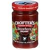 Crofter's Organic, Premium Spread, Strawberry, 16.5 oz (468 g)
