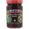 Crofter's Organic, プレミアム スプレッド、ベリー ハーベスト オーガニック、16.5 oz (468 g)