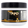 Controlled Labs, Orange Triad + Greens, Orange Flavor, 0.9 lbs (408 g)